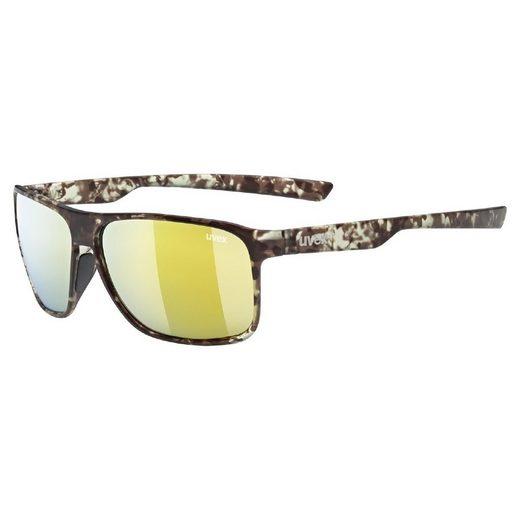 Uvex Sportbrille »lgl 33 pola«