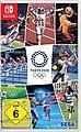Olympische Spiele Tokyo 2020 - Das offizielle Videospiel Nintendo Switch, Bild 1