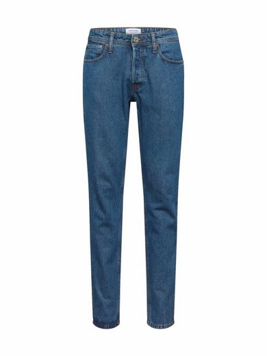 Jack & Jones Regular-fit-Jeans »Mike«