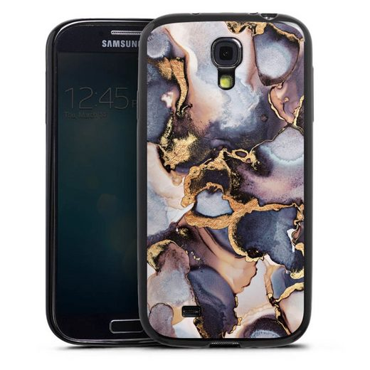 DeinDesign Handyhülle »Dreamy Ink« Samsung Galaxy S4, Hülle Marmor Elisabeth Fredriksson Farbverlauf