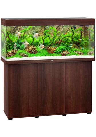 JUWEL AQUARIEN Aquarien-Set »Rio 240 LED« 240 Liter G...