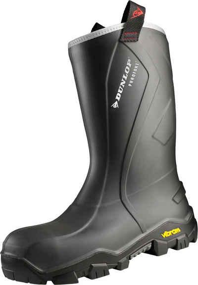 Dunlop »Purofort® + Reliance full safety with Vibram®« Gummistiefel Sicherheitsklasse S5