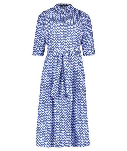 Marc O'Polo Sommerkleid »Damen Blusenkleid«