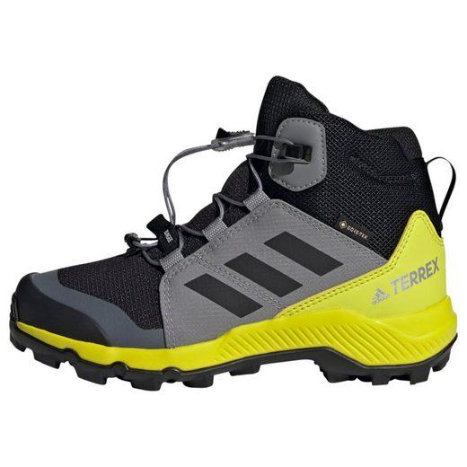adidas TERREX »TERREX Mid GORE-TEX Wanderschuh« Sneaker
