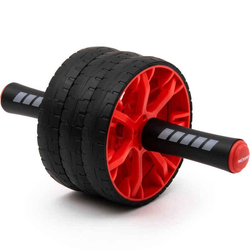 NEOLYMP Bauchmuskelmaschine »Premium Bauchtrainer, Bauchmuskeltrainer/Sixpacktrainer für das gezielte trainieren der Bauchmuskeln«, PREMIUMQUALITÄT, Kompaktes und stabiles Trainingsgerät