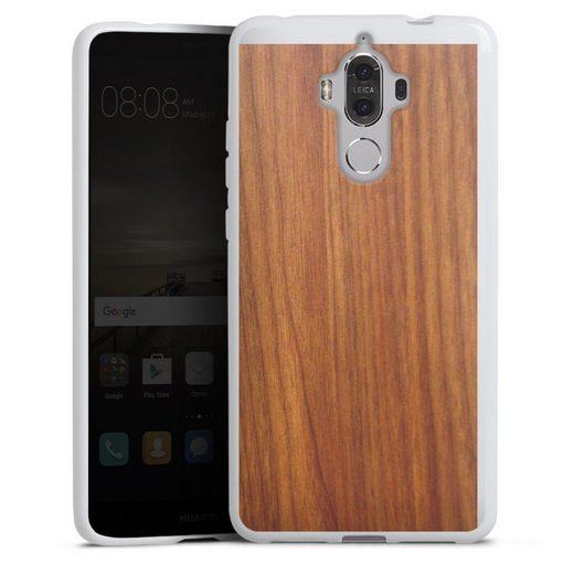 DeinDesign Handyhülle »Lärche« Huawei Mate 9, Hülle Holzoptik Lärche Holz