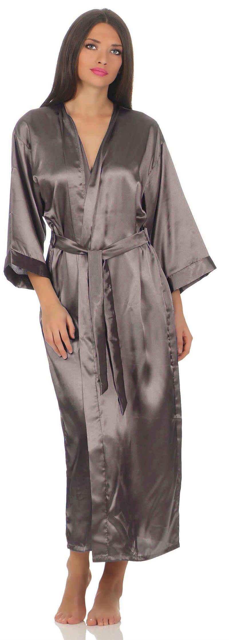Kimono »Morgenmantel«, EloModa