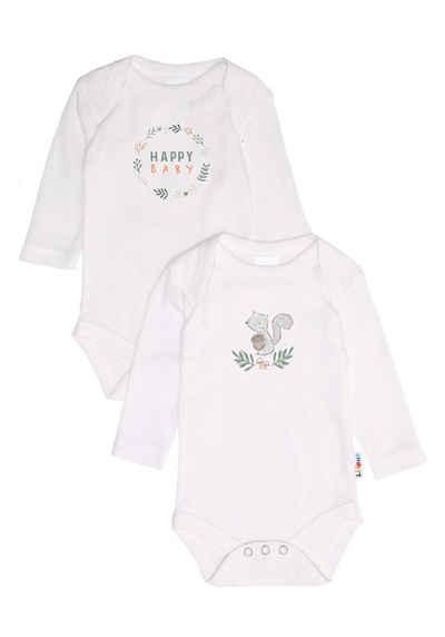 Liliput Body »Happy Baby« (2-tlg) mit Druckknöpfen im Schritt