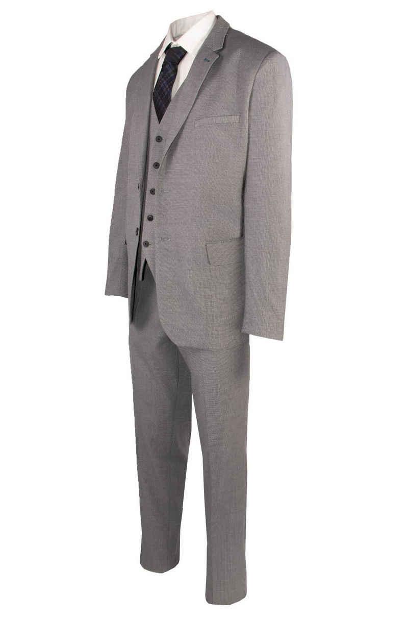 Thomas Goodwin Anzug 3-teilig »Anzug ROMAN 3-Teilig«