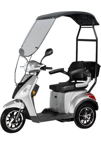 Didi THURAU Edition Elektromobil »3-Rad Bologna su Wind-un...