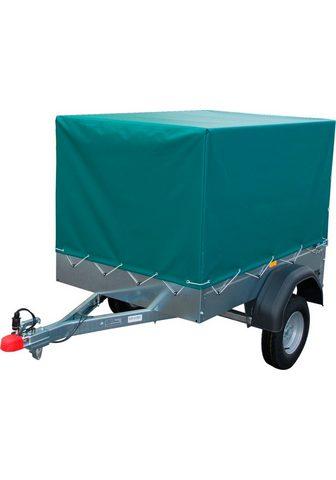 STEMA PKW-Anhänger »AN 550« max. 418 kg ir P...