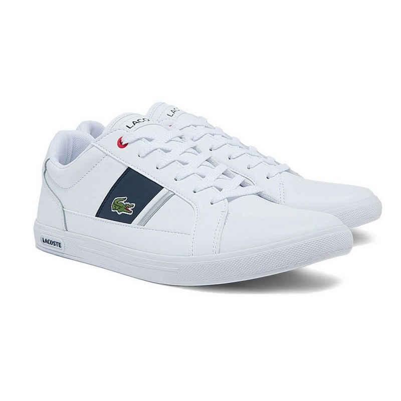Lacoste »Herren Sneaker - Europa 0121 1 SMA, Turnschuhe,« Sneaker
