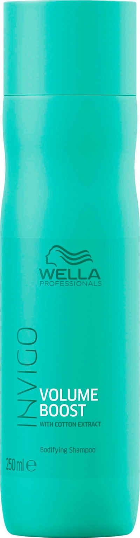 Wella Professionals Haarshampoo »Invigo Volume Boost Bodifying Shampoo«, volumenverstärkend