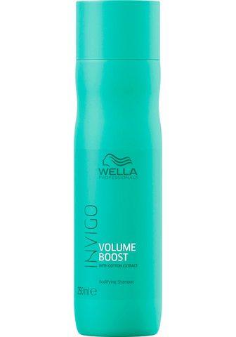 Wella Professionals Haarshampoo »Invigo Volume Boost Bodif...