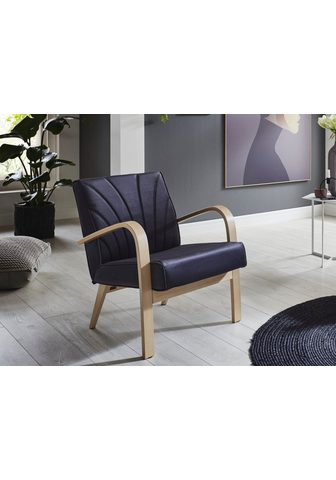ATLANTIC home collection Loungesessel »Vinny« Retro -Sessel in ...
