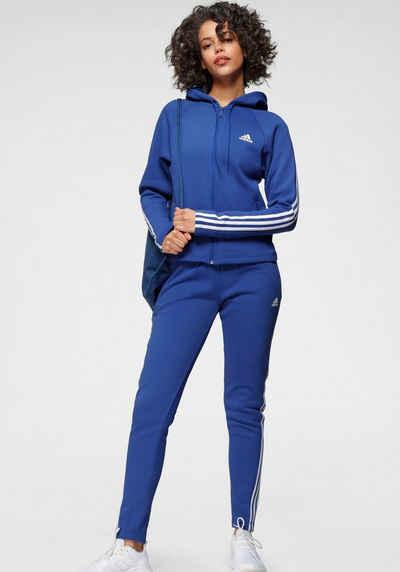 adidas Performance Jogginganzug »WOMEN ENERGY TRACKSUIT«