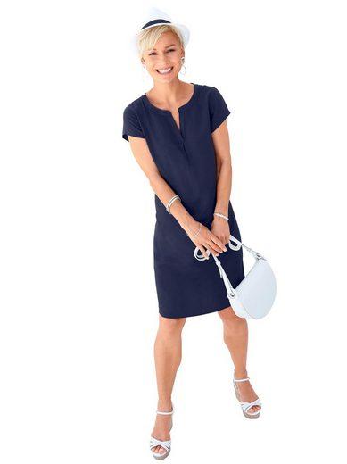 Casual Looks Tunikakleid »Tunika-Kleid«