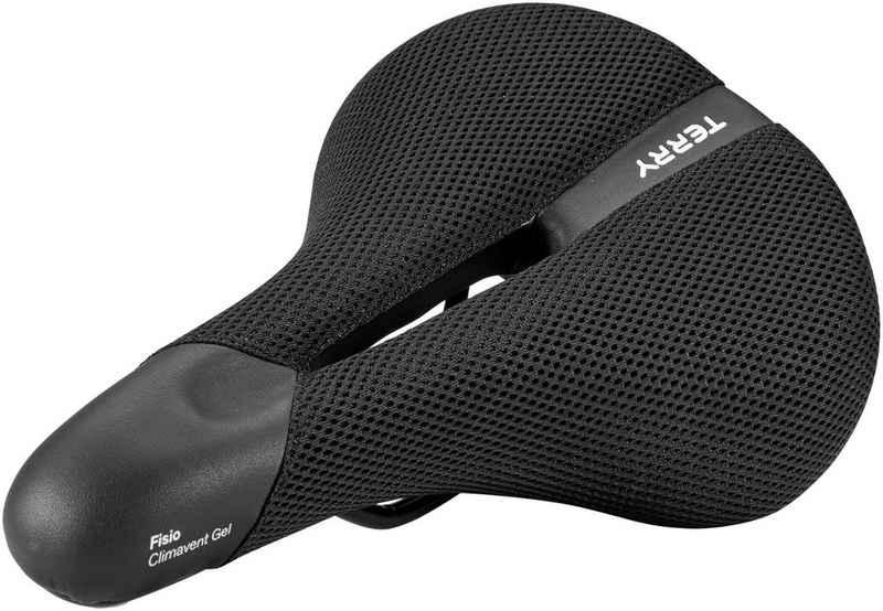 Terry Fahrradsattel »Fisio Climavent Gel Max«