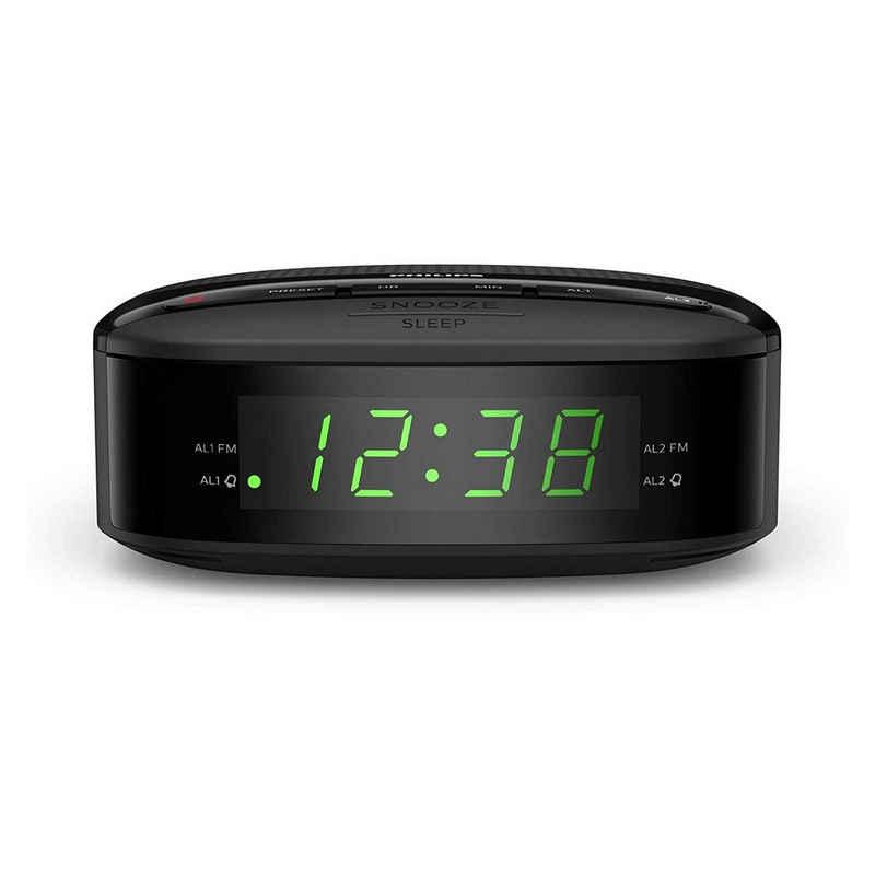 Philips »R3205 Radiowecker« Digitalradio (DAB) (0 W)