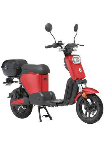 Santa Tina E-Motorroller »Messina« 20 km/h