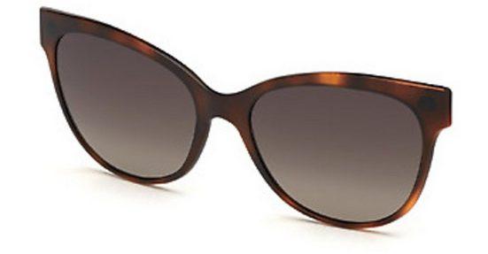 Diesel Sonnenbrille »DL5332-CL«