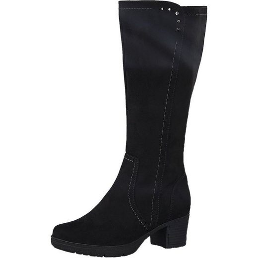 Jana »Klassische Stiefel« Stiefel