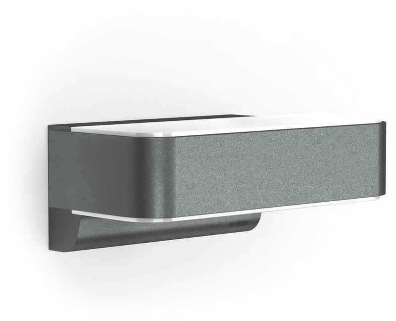 steinel Außen-Wandleuchte »L 810 S«, 160° Bewegungsmelder, über Bluetooth vernetzbar, Smart Home