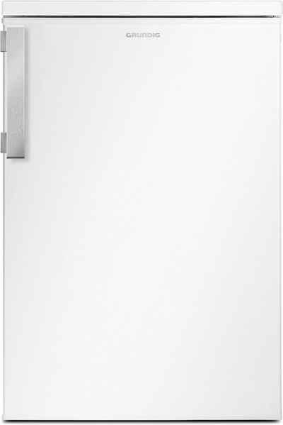 Grundig Kühlschrank GTM 14140 N, 84 cm hoch, 54,5 cm breit