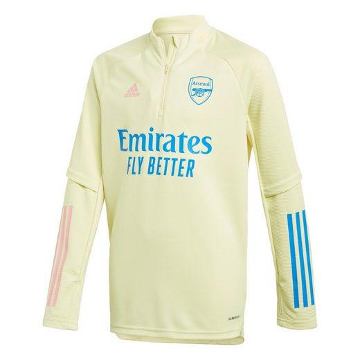 adidas Performance Sweatjacke »FC Arsenal Trainingsoberteil«