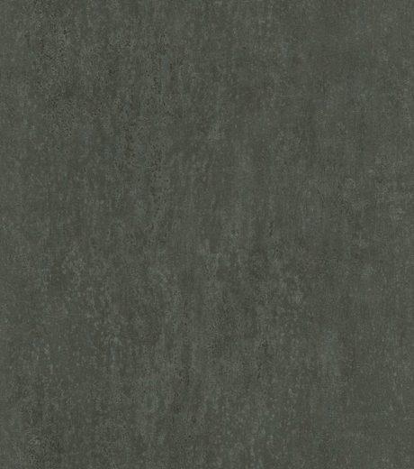 Rasch Vliestapete »Highlands«, geprägt, uni, (1 St)