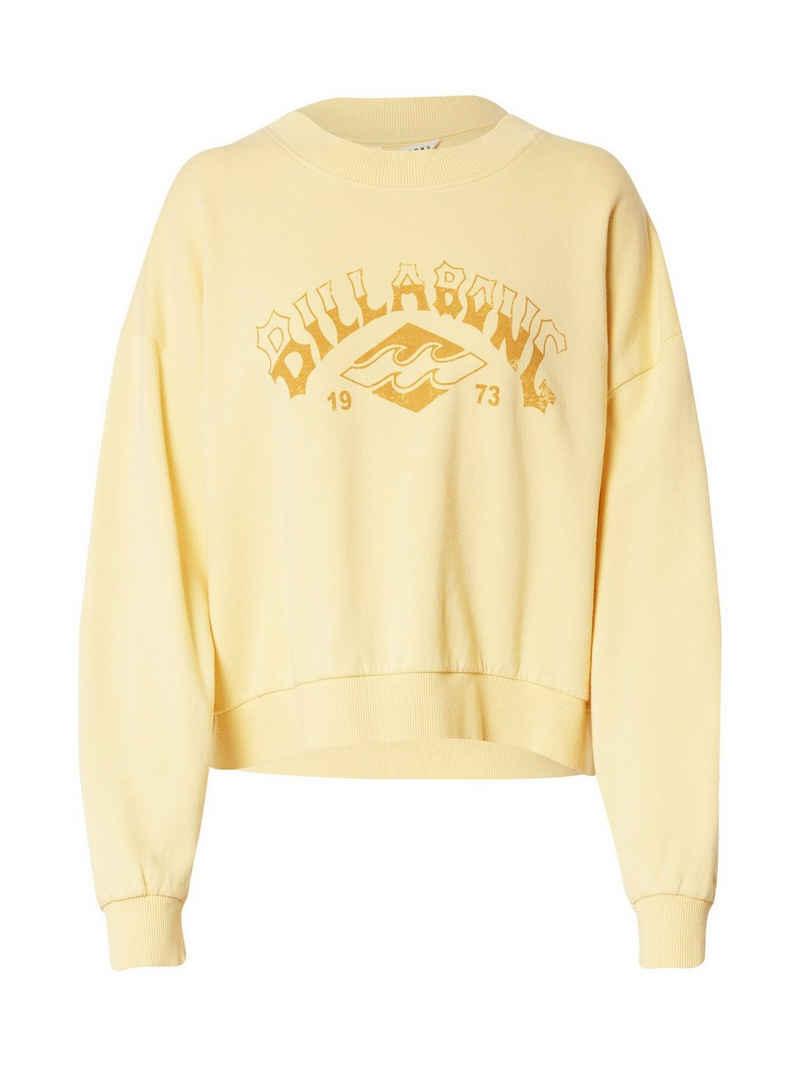 Billabong Sweatshirt (1-tlg)