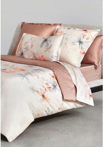 Hugo Boss Home Wendebettwäsche »Peach Blossom« hochwe...