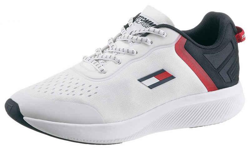 Tommy Hilfiger Sport »TS PRO RACER 1« Sneaker in sportivem Design