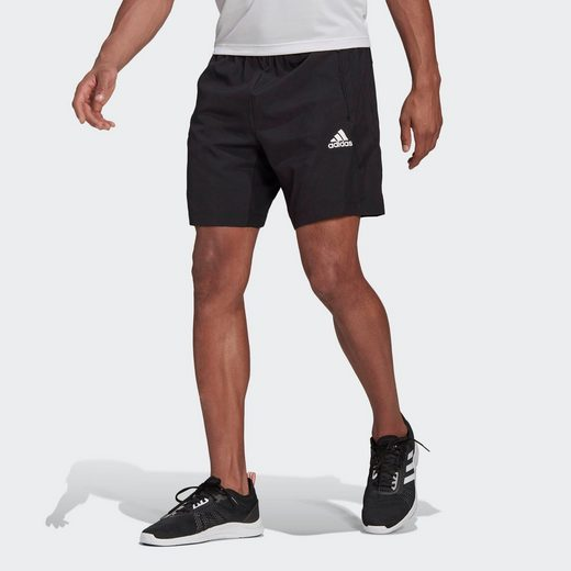 adidas Performance Trainingsshorts »DESIGNED 2 MOVE WOVEN SHORT«