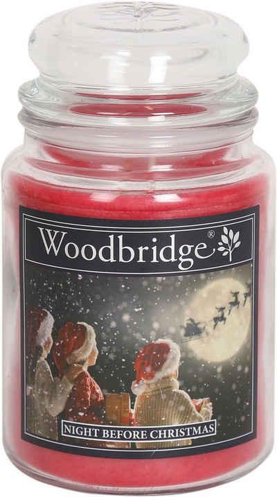 Woodbridge Duftkerze »Night Before Christmas« (1-tlg)