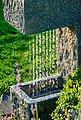 dobar Gartenbrunnen, 39 cm Breite, Bild 5