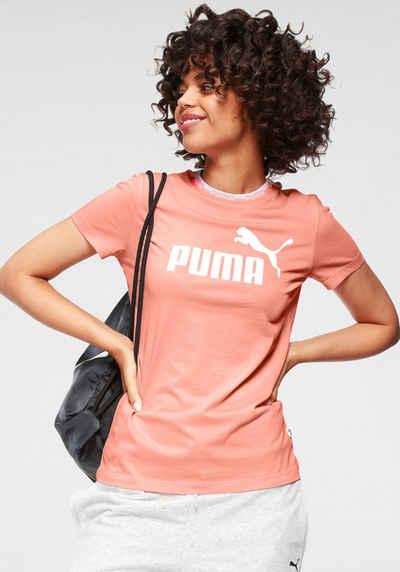 PUMA T-Shirt »Amplified Graphic Tee«