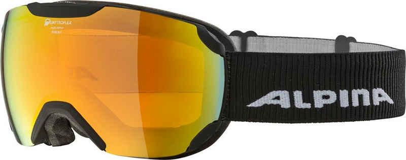 Alpina Sports Skibrille »Pheos S QHM«