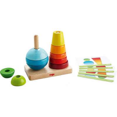 Haba Steckspielzeug »HABA 305404 Steckspiel Formenspaß«