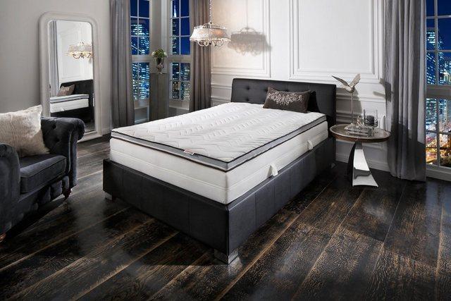 Topper »Schlaf-Gut Premium TKS«| Schlaf-Gut| 8 cm hoch| Raumgewicht: 35| Kaltschaum | Schlafzimmer > Matratzen > Kaltschaum-matratzen | Schlaf-Gut