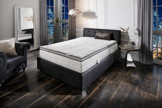 Topper »Schlaf-Gut Premium TKS«, Schlaf-Gut, 8 cm hoch, Raumgewicht: 35, Kaltschaum