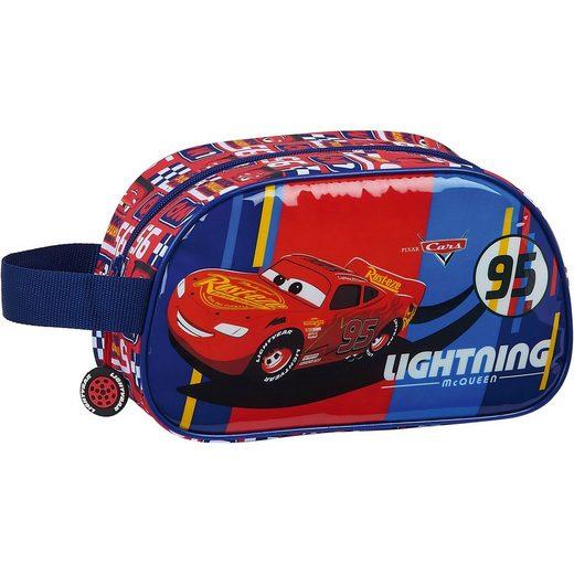 safta Kulturbeutel Disney Cars Lightning