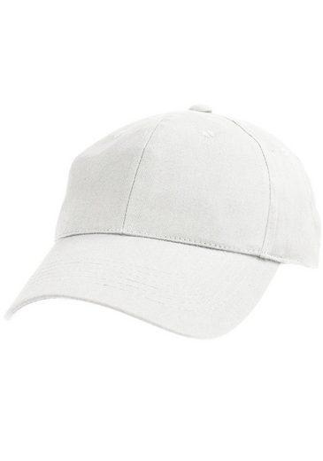 Wegener Baseball Cap