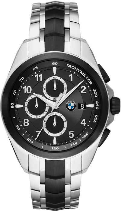 BMW Chronograph »BMW, BMW8010«