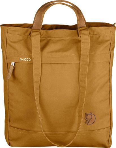 Fjällräven Shopper »Totepack No. 1, acorn«
