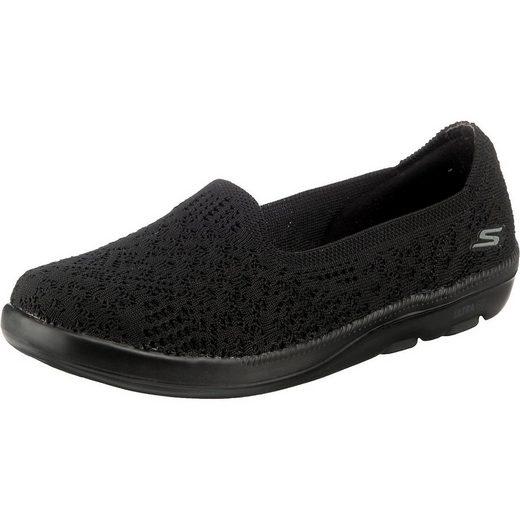 Skechers »On-the-go Bliss - Elation Sneakers Low« Sneaker Ballerinas
