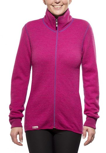 Woolpower Strickjacke »400 Colour Collection«