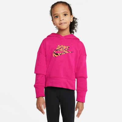 Nike Sportswear Kapuzensweatshirt »Nike Sportswear Big Kids' Cropped Hoodie«