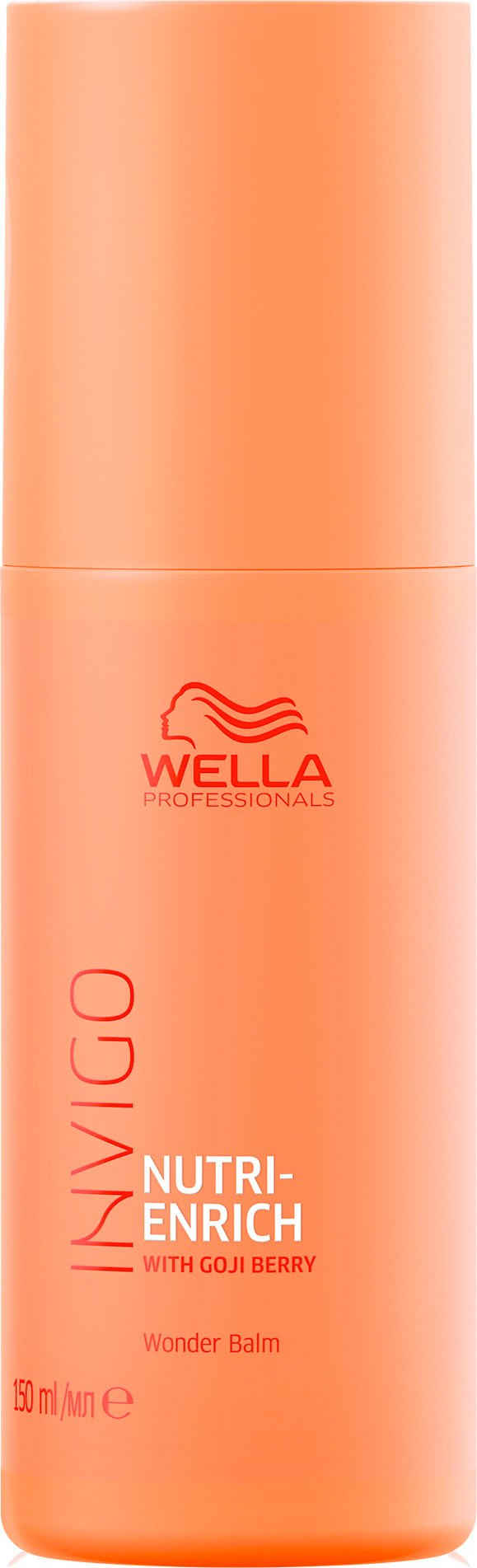 Wella Professionals Haarbalsam »Invigo Nutri-Enrich Wonder Balm«, nährend