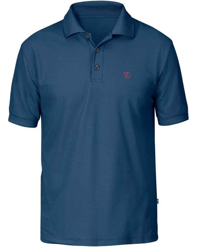 Fjällräven Poloshirt »Poloshirt Crowley«